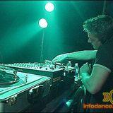 Darren Shambhala - Pacha Buenos Aires 1999