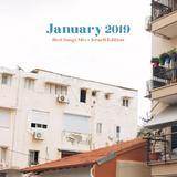 COLUMBUS BEST OF JANUARY 2019 MIX - ISRAELI EDITION