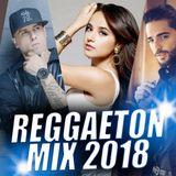 REGUETON (REMIX) MAYO DEL 2018 (RADIAL SEBASTIAN D.J )