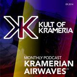 Kult of Krameria - Kramerian Airwaves 23 - Podcast