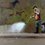 La Storia - Banksy Mixxxxxxxa Del Este - Radio MNE
