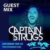 THE HYPE 103 - CPT STRUGS guest mix