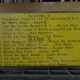 Tony A & Dr.Dre - jack move  side 2