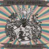 JAH-NEE SOUND : GANZZ GANZZ HEIZZ GERMAN REGGAE MIXTAPE (2011)