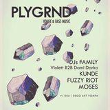 Playground XIX ::: Kunde ::: 07-06-2014