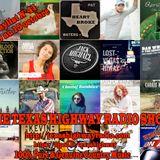 The Texas Highway Radio Show 2017 N°41
