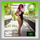 DJ DMS - Club Bangers May - 2017