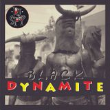 DJ SPY´S  BLACK DYNAMITE
