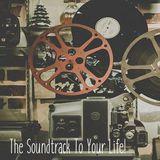 The Movie Soundtrack Show with Jess & Matt - 25/7/16 - Part 1