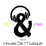 Rich & Kiss - Episode 8
