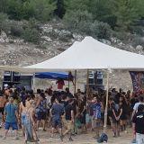 DJ Sunborn - Puzzle On DAT. Israel 14.10.17