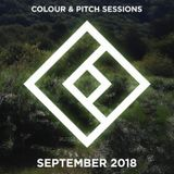 Colour and Pitch Sessions with Sumsuch - September 2018