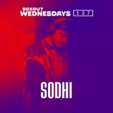 Boxout Wednesdays 137.1 - Sodhi [20-11-2019]