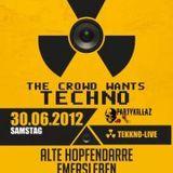 2012_07_01_Der Zett @ alte Hopfendarre Emersleben