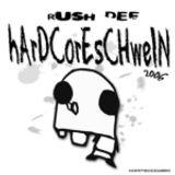 Rush Dee - Happy New Year (2011/2012)