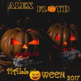 Alex Floyd - Halloween 2017