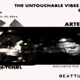 The Untouchable Vibes 002 With ArtemiS - Guest N-tchbl @ Beattunes.com