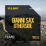 TEARS AT CHEMISTRY LAB - 17 03 2017 - Gianni Sax (Guest)