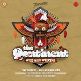 Toneshifterz - Wild Wild Weekend (The Qontinent Anthem 2014) (Original Mix)