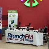 Branch FM Live in Harrogate 17th November 2018 Part Two
