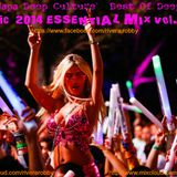 `Aya Napa Deep Culture` Best Of Deep House Music 2014 ESSENTIAL MIX Vol.I Ep.V.