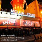 Live @ La Machine du Moulin Rouge - 25-02-2012