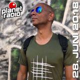 Planet Radio    Black Beats    28.06.2018