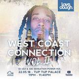 #LoveDoughPowerMix - West Coast Connection II