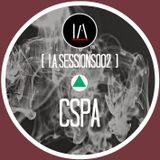 I.A. SESSIONS 002 - Mixed By CSPA