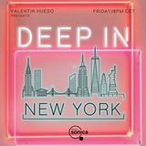 DEEP IN NEW YORK #1 -  DANIEL COWEL