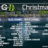 Darthii - GlobalBeats FM Christmas Special 2012 (Tech House)