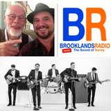 Brooklands Country 10 April 2017 - The Hummingbirds & Steve Young & much much more