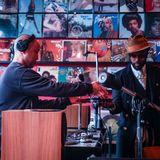 Adrian Younge & Endo: Artform Radio // 16-01-20