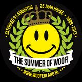 DJ/Live set @ Wooferland 2013