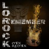 Remember Rock mix & remix