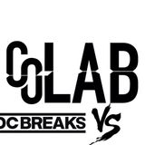 CO-LAB DC BREAKS VS.....