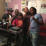 Cozy Friday's (Shining Stars Edition) Galaxy Radio 102.5fm London 31st March 2017