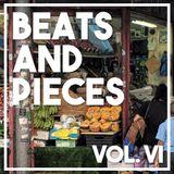 Beats & Pieces vol. VI [Little Dragon, RJD2, The Nextmen, Sudan Archives & Blind Colour Guest Mix]