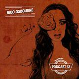 Nico Osbourne - Podcast 12 (October 2014)
