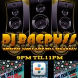 DJ Bagpuss live on Lazer FM Saturday 17 June - 2017 tunes & remixes