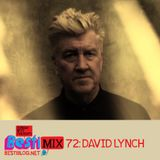 Bestimix 72: David Lynch