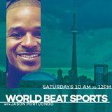 World Beat Sports - Saturday April 15 2017