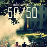 50-50 MIX