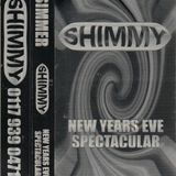 ~ Simmer @ Shimmy - New Years Eve Spectacular ~