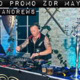 PETER ANDREWS TECHNO PROMO MIX MAY 2019 FOR ZDR EVENTS