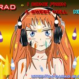 Dj Darad - I Come from a Sweet Hell (Set Nightcore)