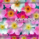RAINBOWL (A CUP FULL OF LOVE)  Bobby Balla Live on Dr. Gay Pride Truck –  Zurich Pride [17-06-10]