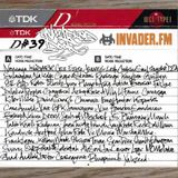 Unmarked Door Invader FM show 39 (03/08/2014)