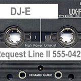 DJ-E Request Line II 555-0429