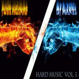 Jose Acinas Vs Dj Manel - Hard Music Vol.1